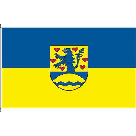Fahne Flagge GF-Tappenbeck