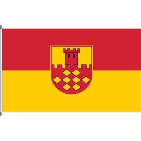 Fahne Flagge GS-Vienenburg