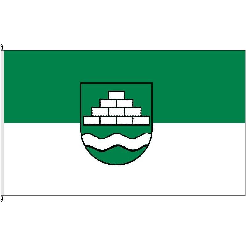 Fahne Flagge HE-Velpke