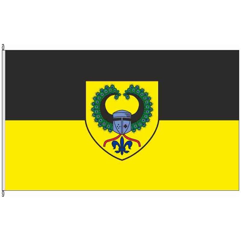 Fahne Flagge NOM-Bad Gandersheim