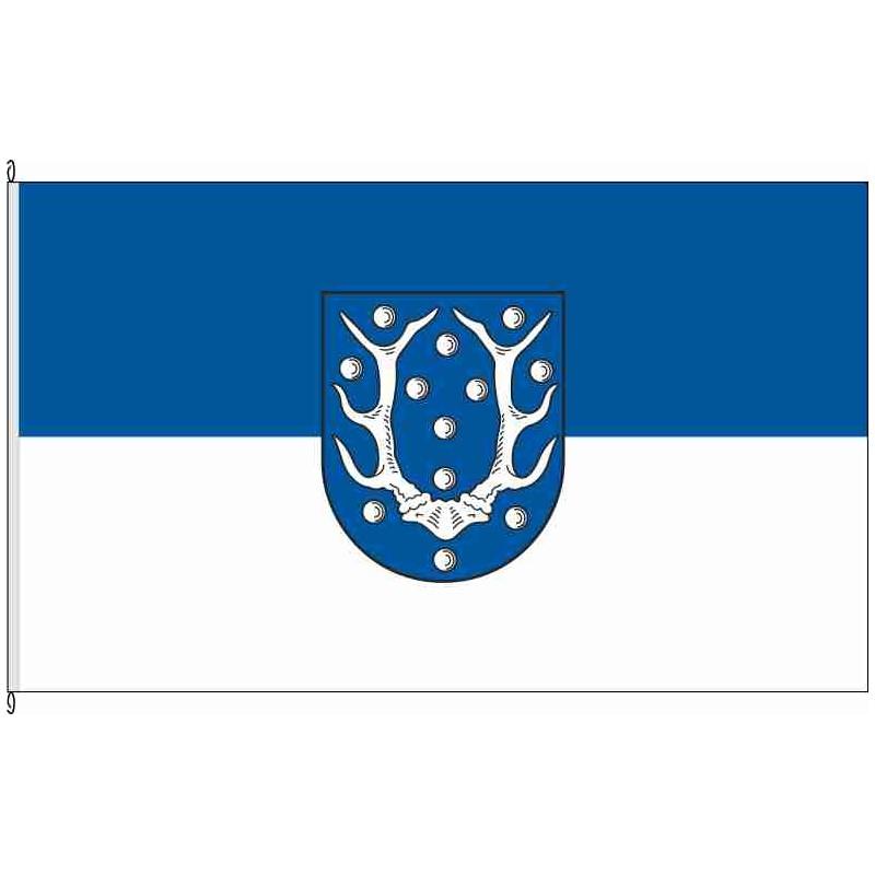 Fahne Flagge NOM-Dassel