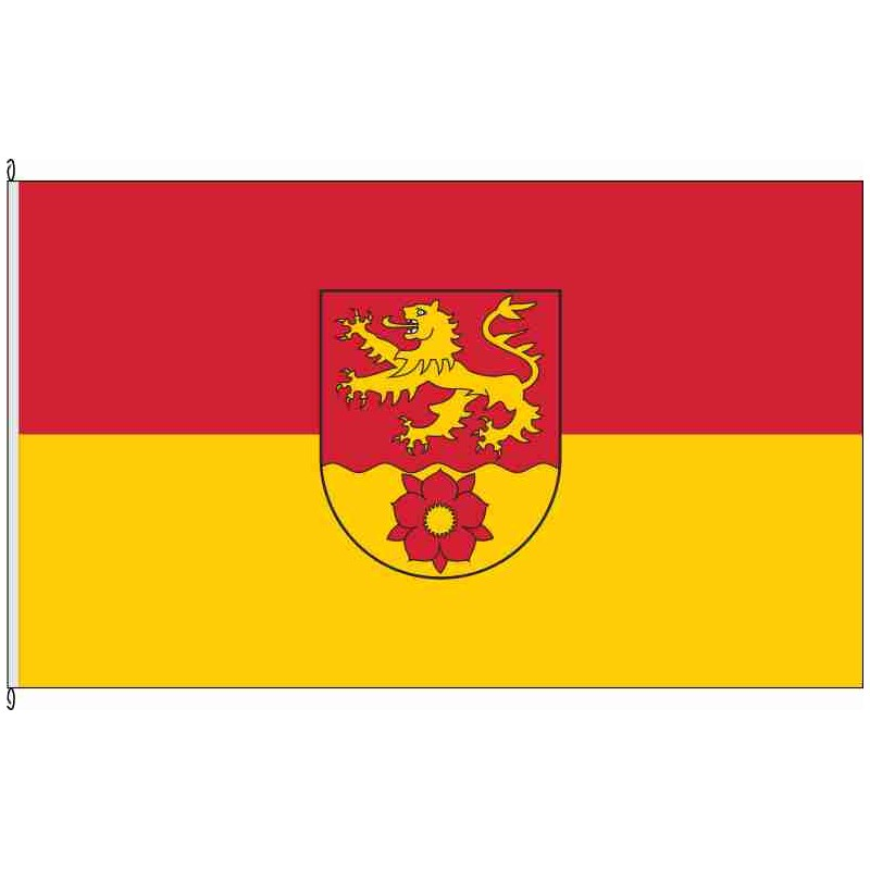 Fahne Flagge NOM-Kalefeld