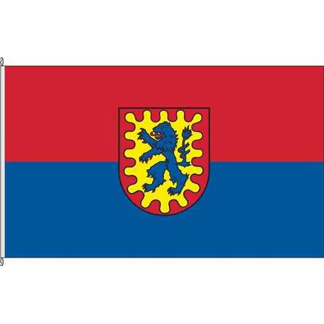 Fahne Flagge PE-Röhrse