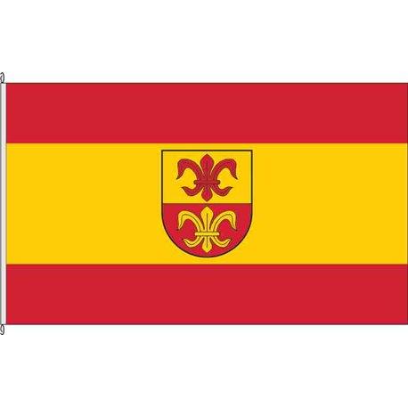 Fahne Flagge WF-Cramme