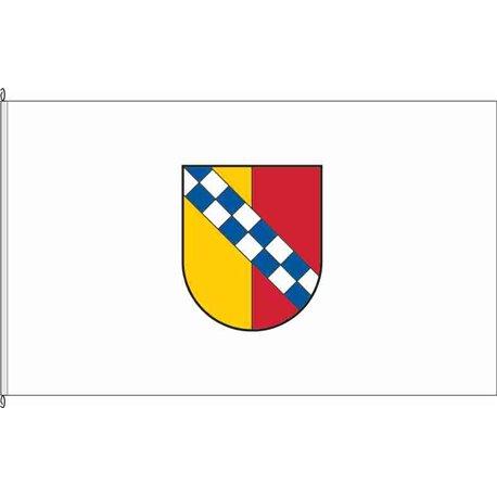 Fahne Flagge WF-Dorstadt (Variante)
