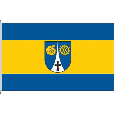 Fahne Flagge WF-Erkerode
