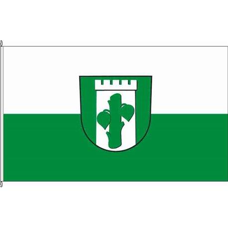 Fahne Flagge WF-Veltheim (Ohe) *