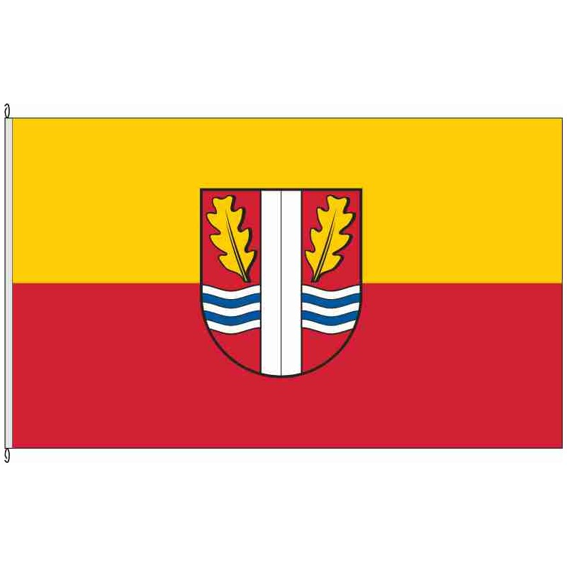 Fahne Flagge GÖ-Laubach