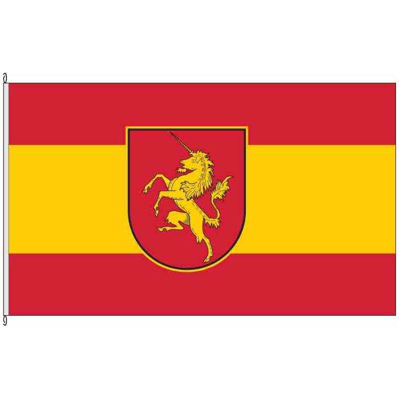 Fahne Flagge GÖ-Scharzfeld