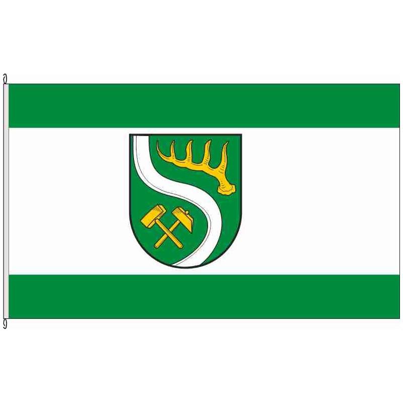 Fahne Flagge GÖ-Sieber