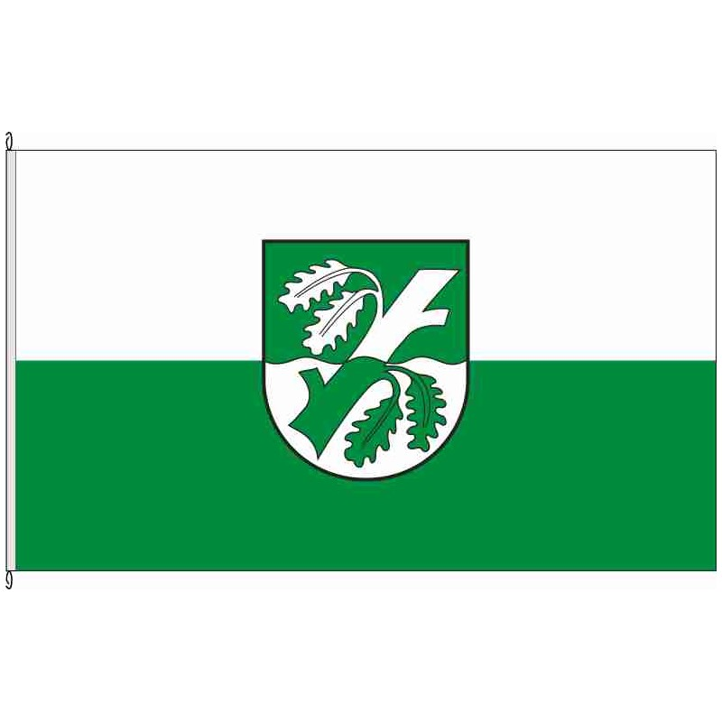 Fahne Flagge GÖ-Niemetal