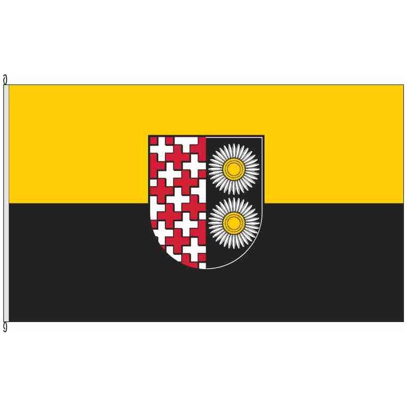 Fahne Flagge GÖ-Imbsen