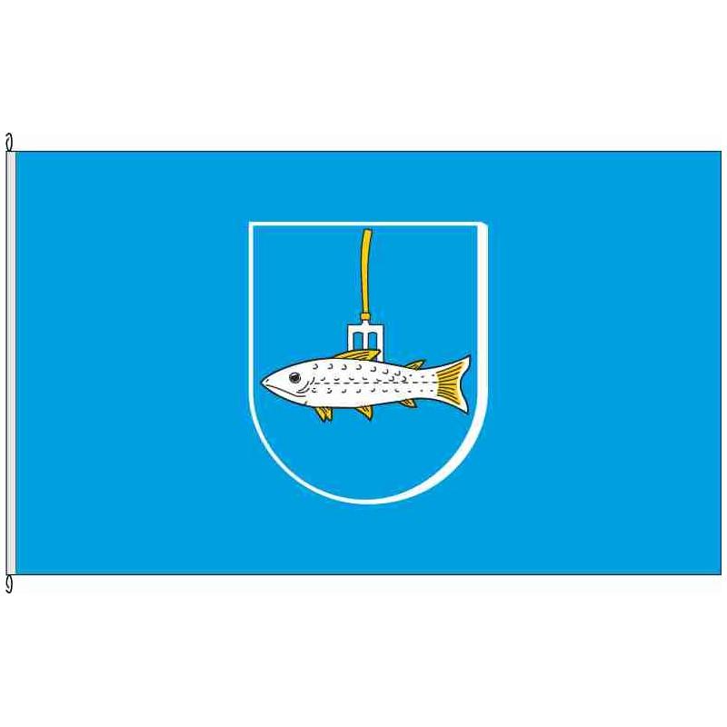 Fahne Flagge GÖ-Rhumspringe