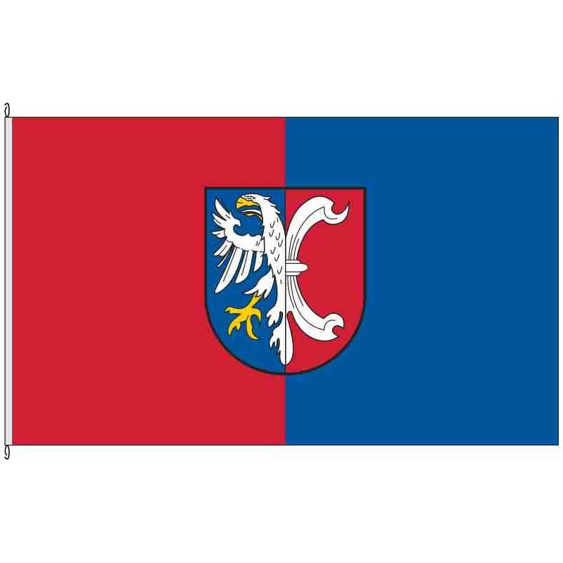 Fahne Flagge GÖ-Lütgenhausen