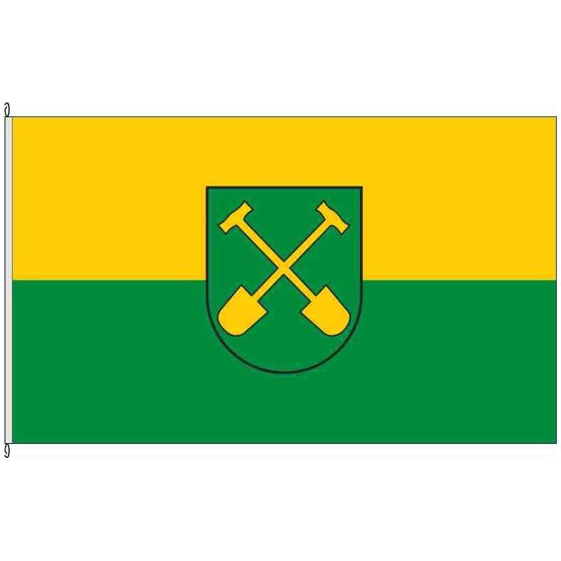 Fahne Flagge GÖ-Rollshausen