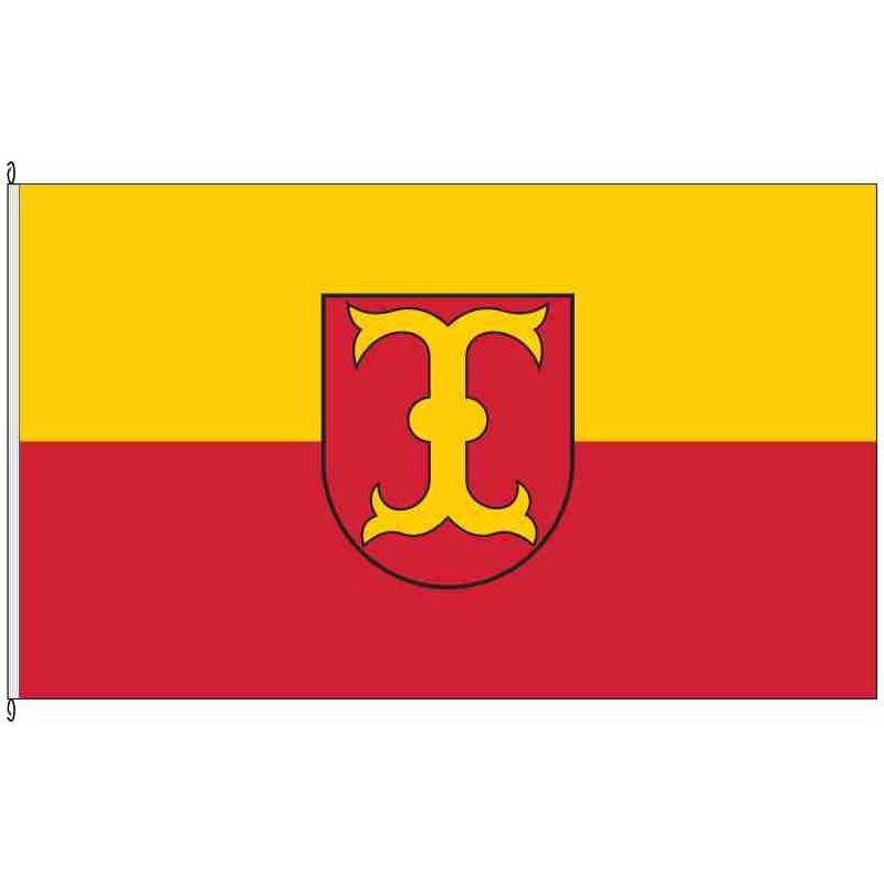 Fahne Flagge GÖ-Waake