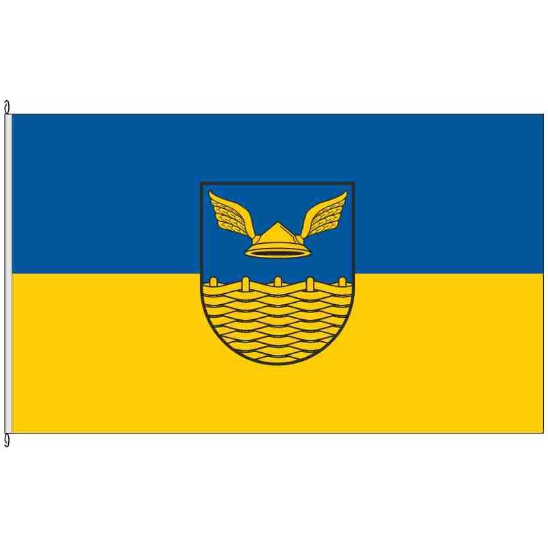 Fahne Flagge CUX-Belum