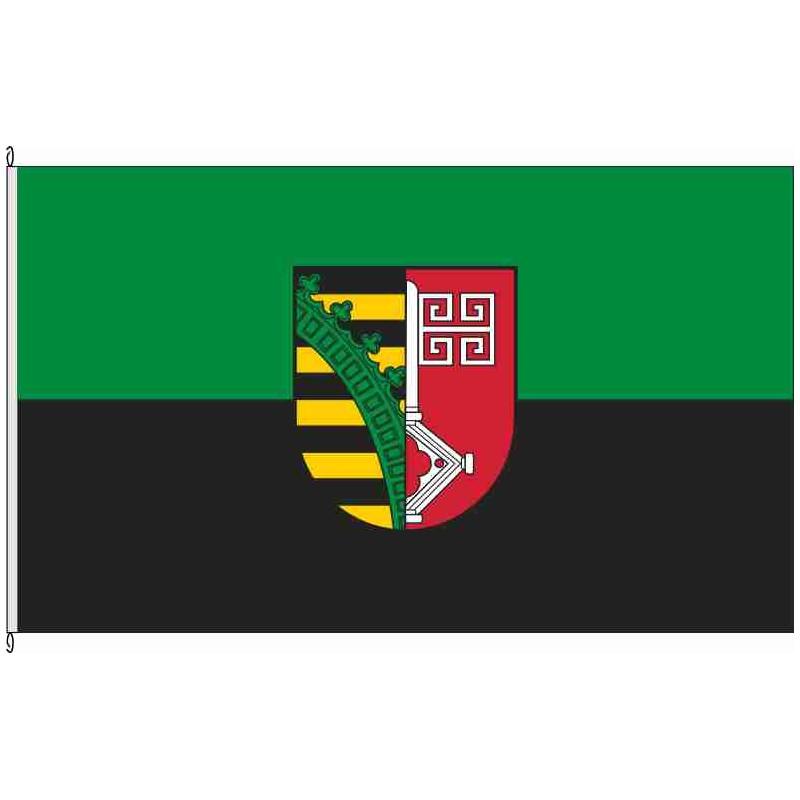 Fahne Flagge CUX-Bülkau
