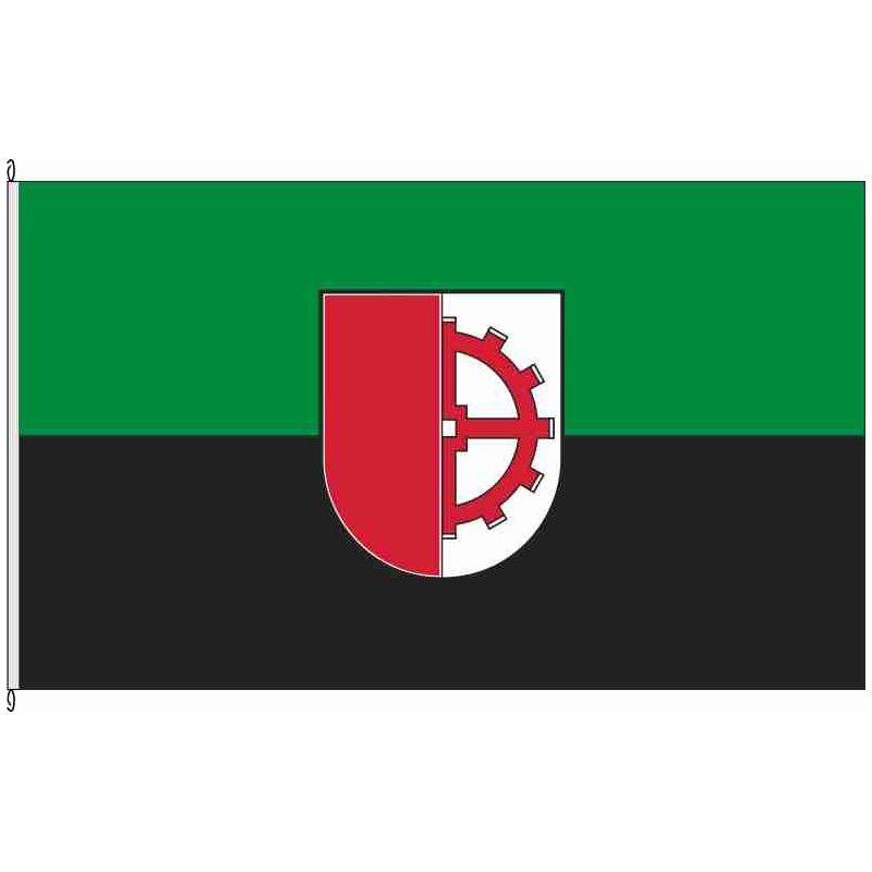 Fahne Flagge CUX-Cadenberge