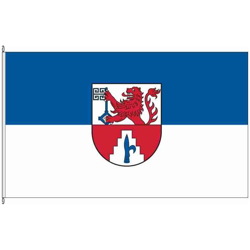 Fahne Flagge CUX-Neuhaus (Oste)