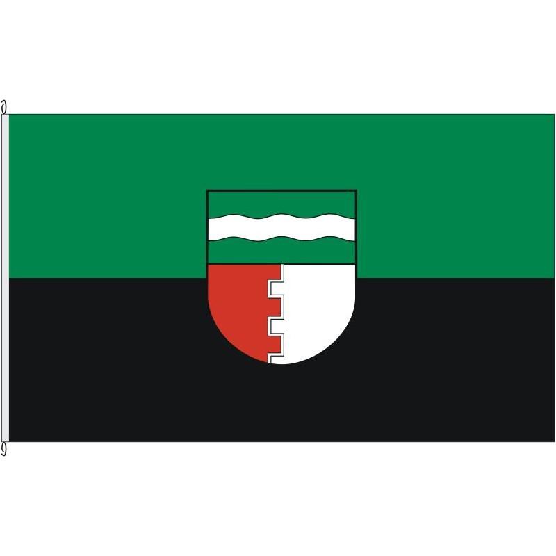 Fahne Flagge CUX-Oberndorf