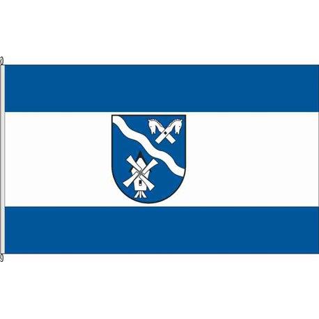 Fahne Flagge VER-Dörverden