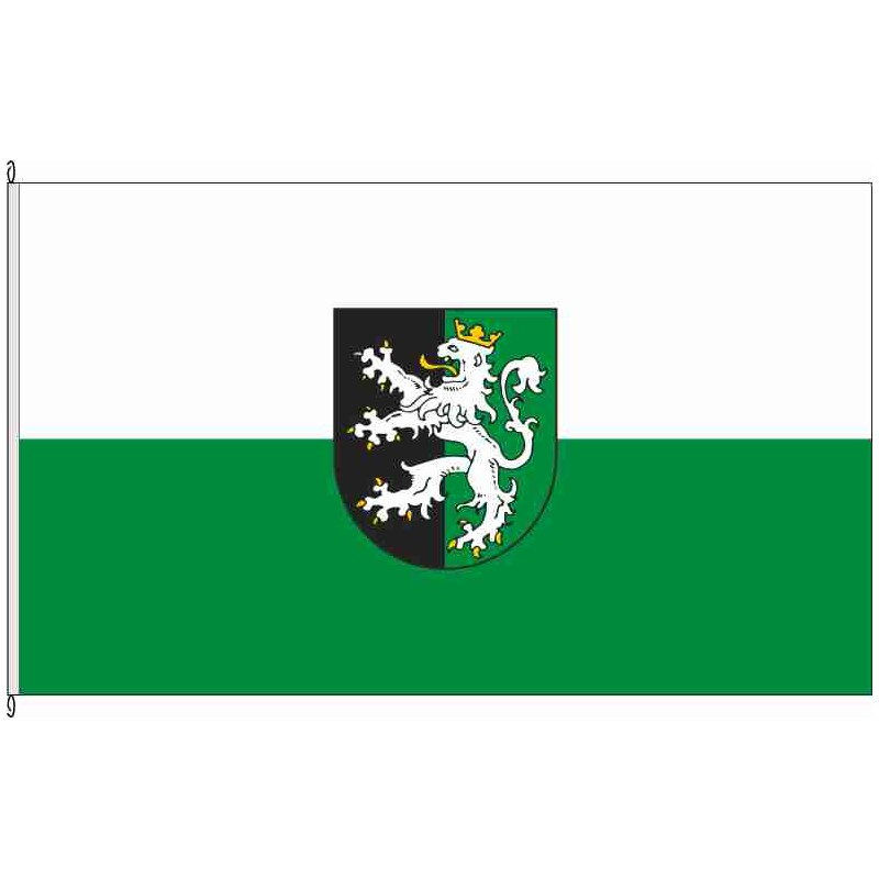 Fahne Flagge AUR-Lütetsburg *