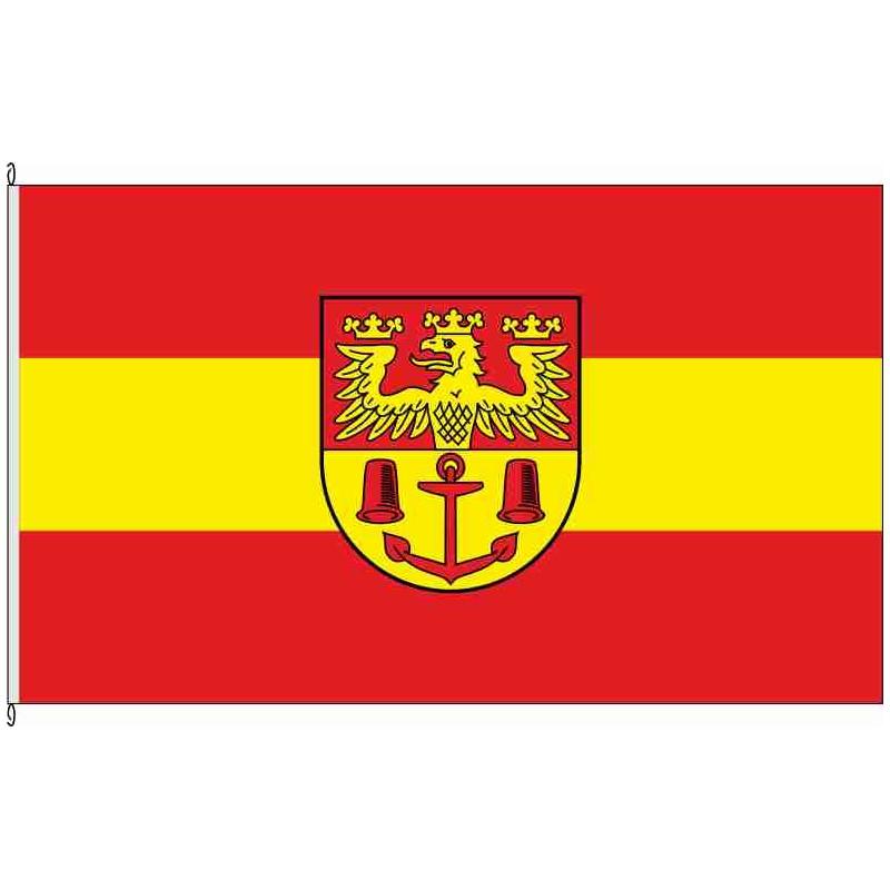 Fahne Flagge AUR-Marienhafe *