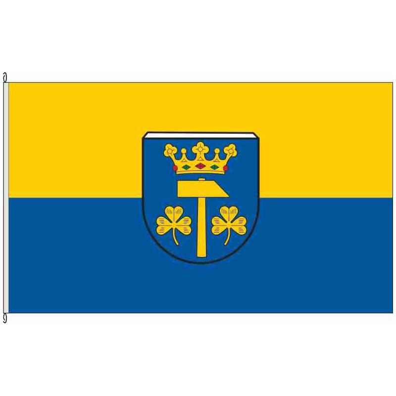 Fahne Flagge AUR-Osteel *