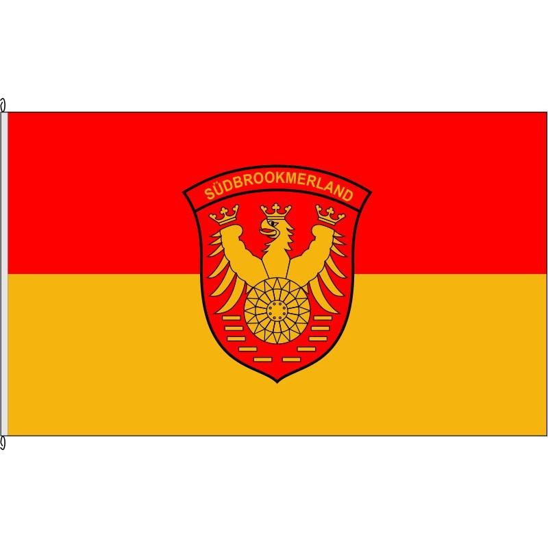 Fahne Flagge AUR-Südbrookmerland