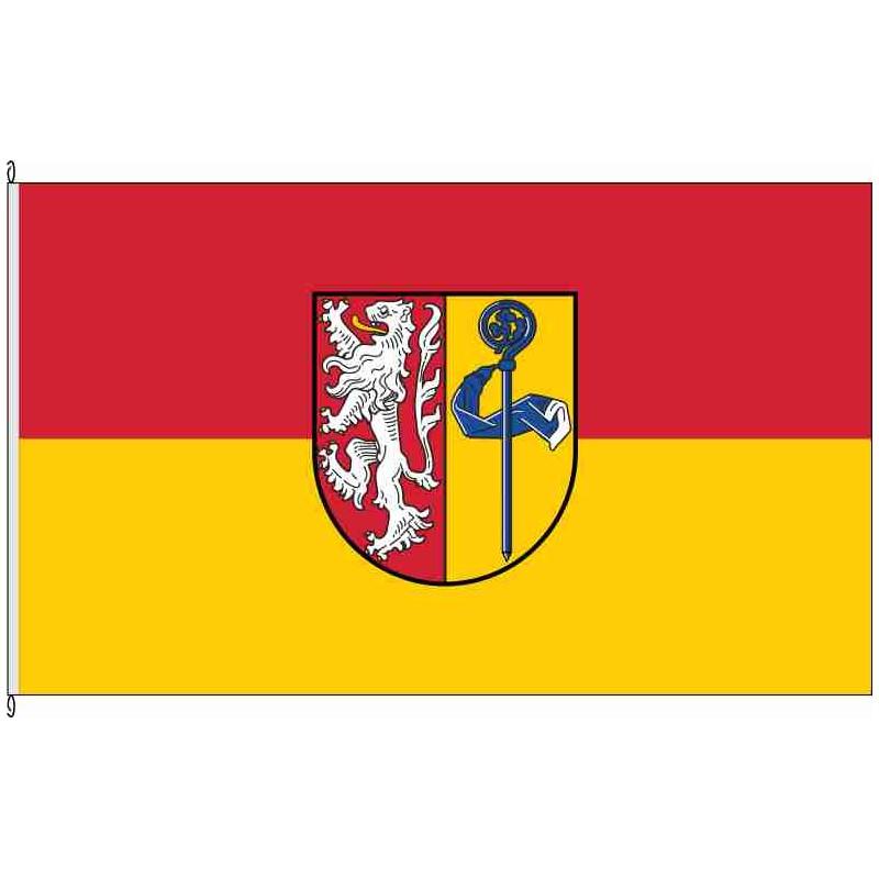 Fahne Flagge AUR-Wirdum
