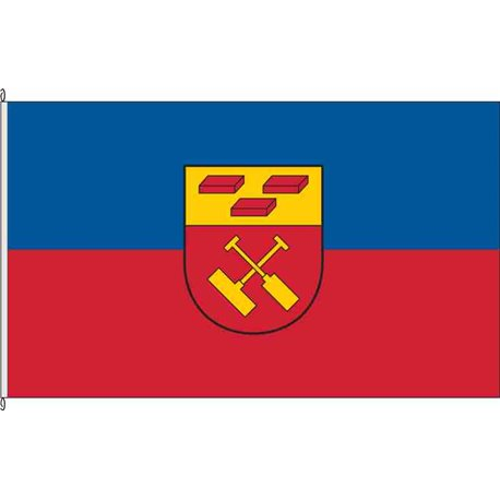 Fahne Flagge CLP-Bösel