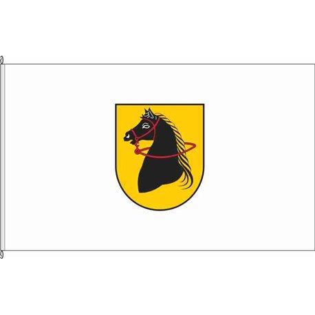 Fahne Flagge CLP-Cappeln (Oldenburg)