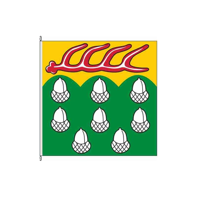 Fahne Flagge EL-SG Sögel