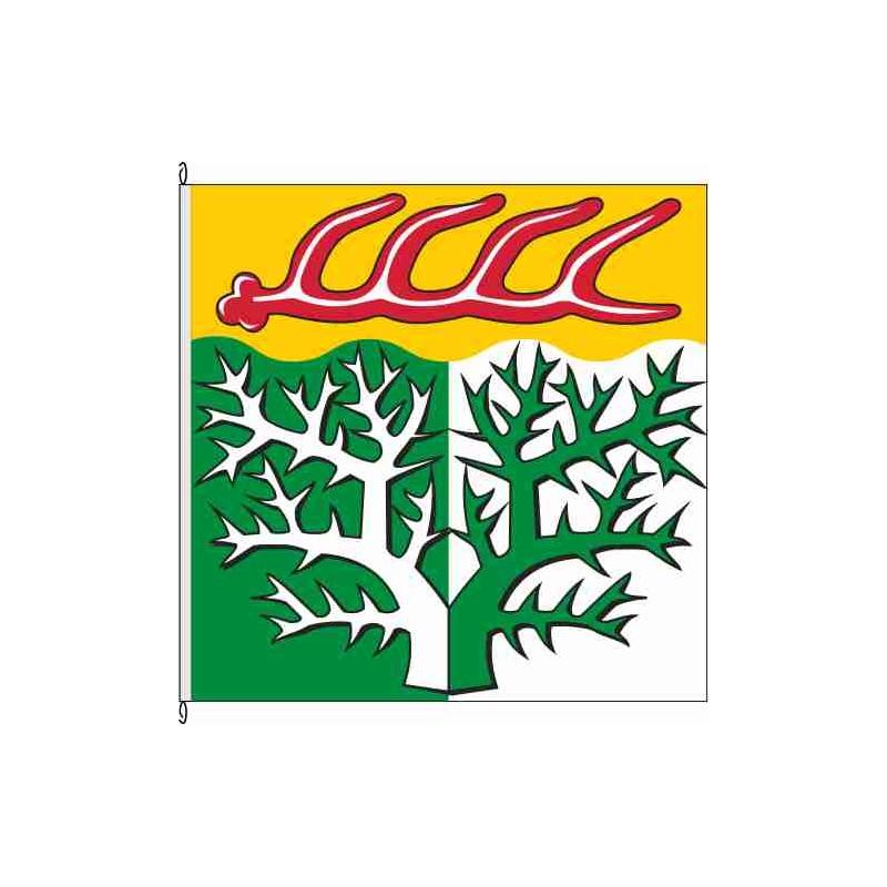 Fahne Flagge EL-Dohren