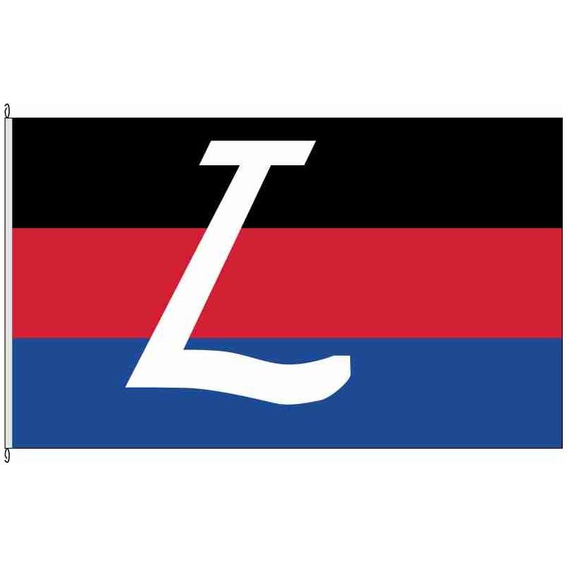 Fahne Flagge WTM-Langeoog