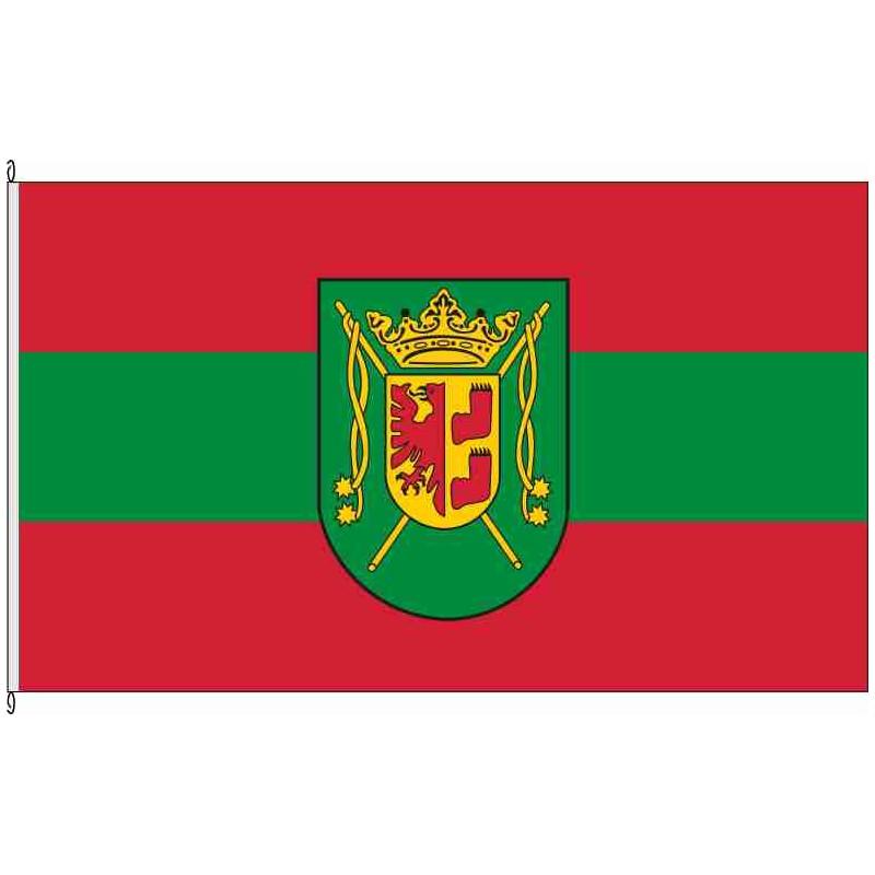 Fahne Flagge WTM-Wittmund