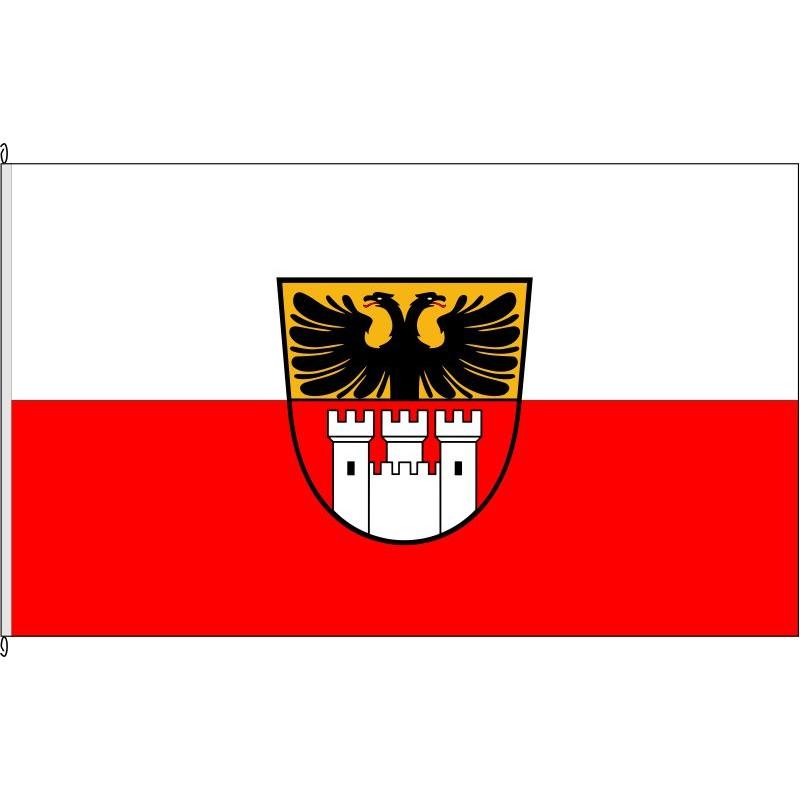 Fahne Flagge DU-Duisburg