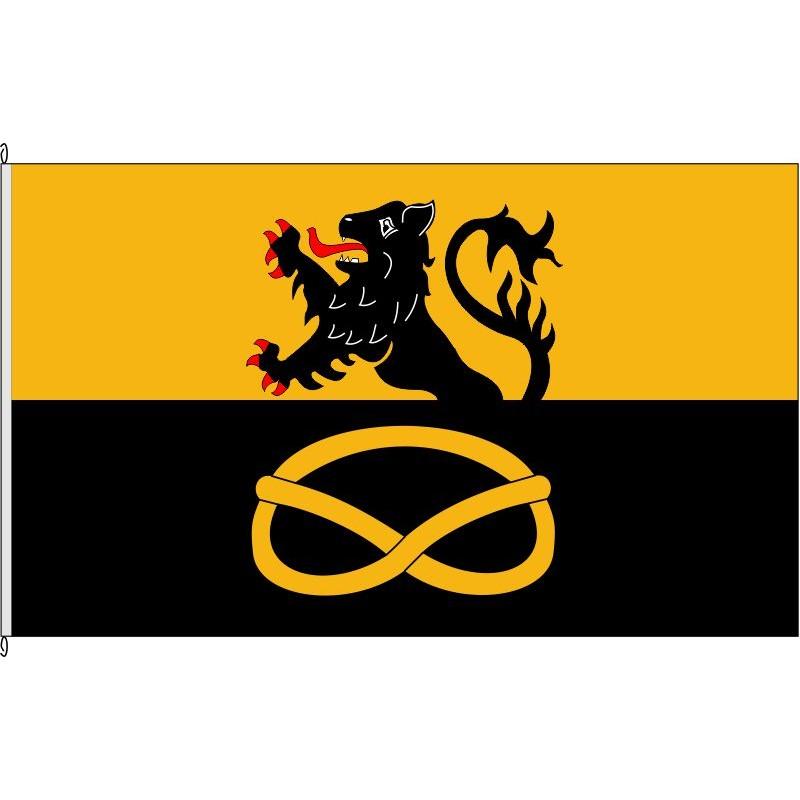Fahne Flagge DN-Pattern
