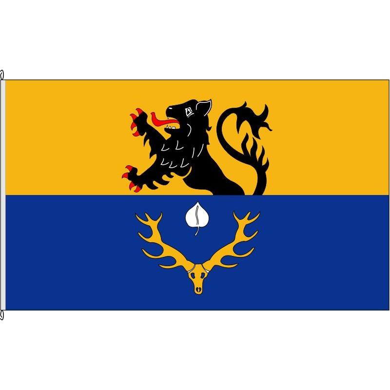 Fahne Flagge DN-Stetternich