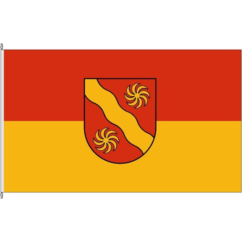 Fahne Flagge WAF-Kreis Warendorf
