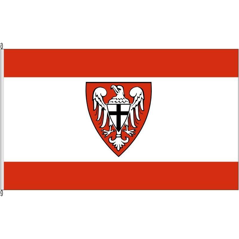 Fahne Flagge HSK-Hochsauerlandkreis