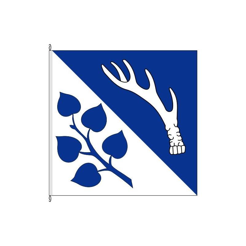 Fahne Flagge SO-Langenstraße-Heddinghausen