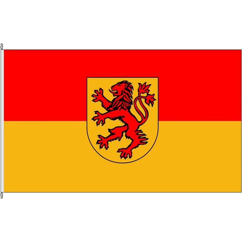 Fahne Flagge UN-Lünen
