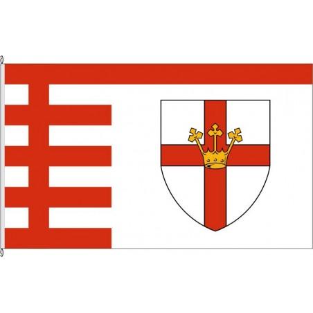 KO-Koblenz (Touristenflagge)