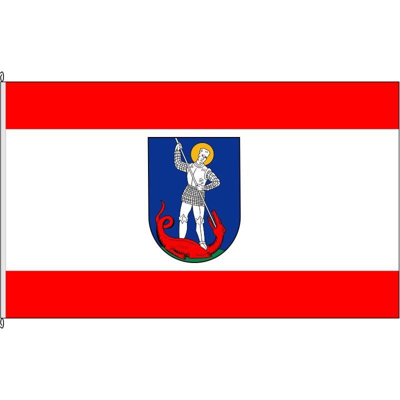 Fahne Flagge MZ-Dalheim
