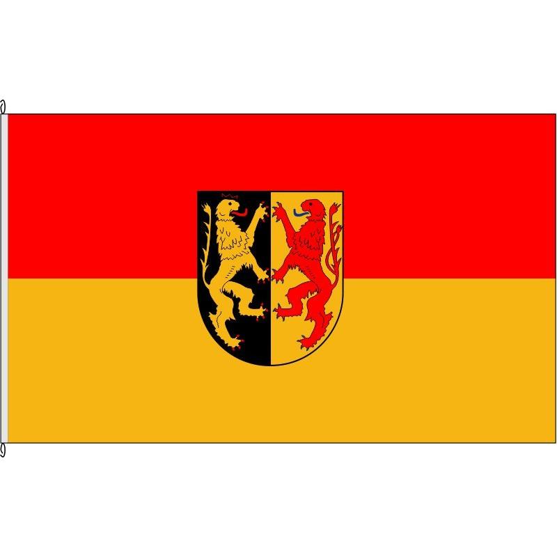 Fahne Flagge MZ-Essenheim