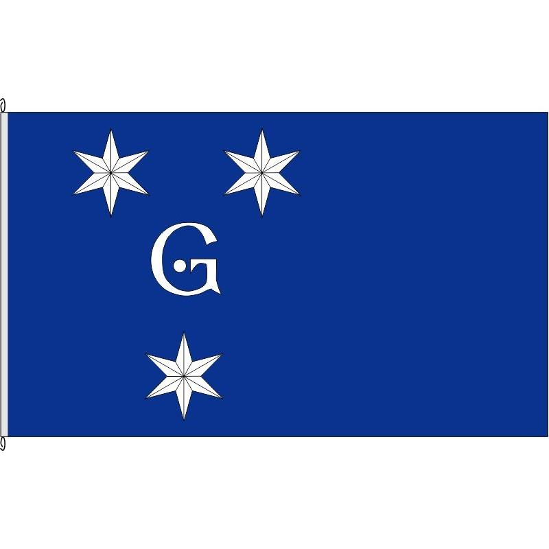 Fahne Flagge MZ-Gensingen