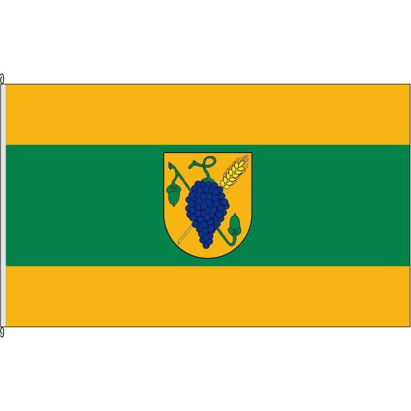 Fahne Flagge MZ-Harxheim