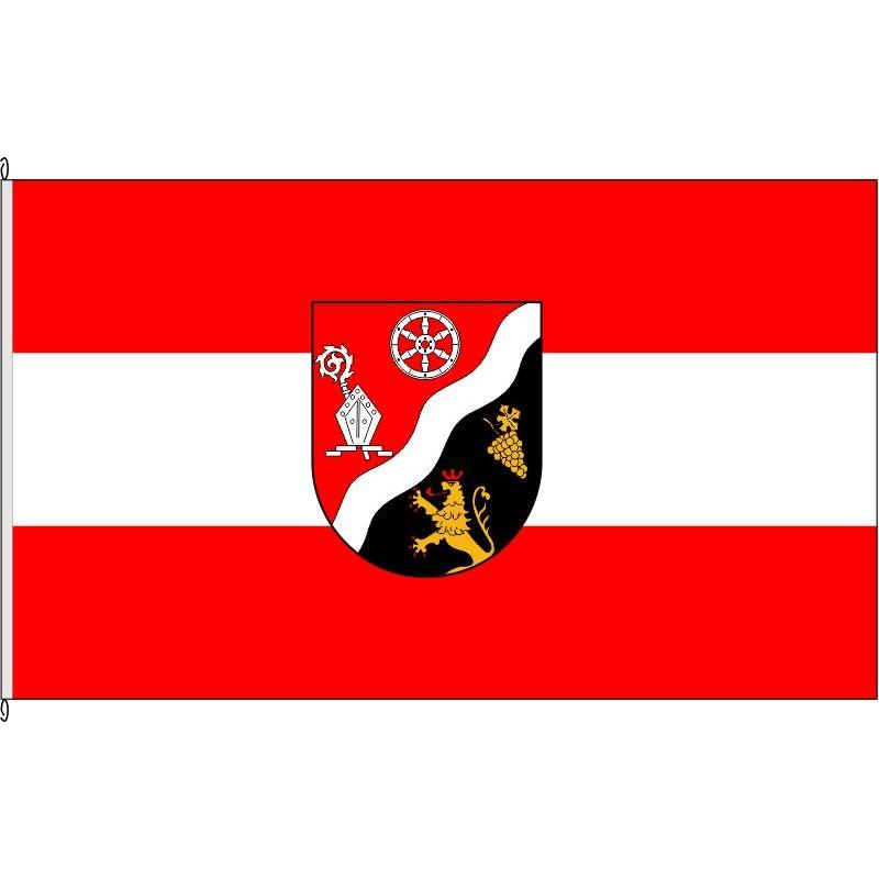 Fahne Flagge MZ-Niederheimbach